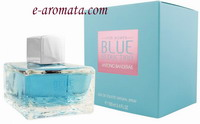 Antonio Banderas Blue Seduction For Women Eau de Toilette 100ml