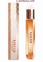 Burberry Body Rose Gold Eau de Parfum 85ml