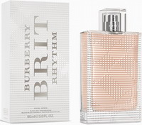 Burberry Brit Rhythm for Women Eau de Toilette 50ml