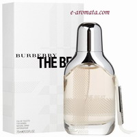 Burberry THE BEAT WOMEN Eau de Toilette 75ml