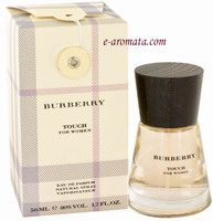 Burberry TOUCH WOMEN Eau de Parfum 100ml