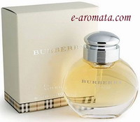 Burberry WOMEN Eau de Parfum  100ml