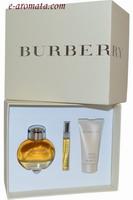 Burberry For Women Eau de Parfum 50ml Gift Set