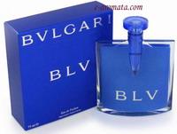 Bvlgari BLV Eau de Parfum 75ml