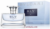 Bvlgari BLV II Eau de Parfum 75ml