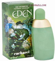 Cacharel EDEN Eau de Parfum 30ml