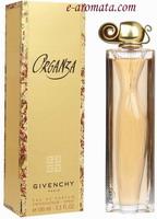 Givenchy ORGANZA Eau de Parfum 100ml