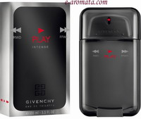 Givenchy PLAY INTENSE Eau de Toilette 50ml