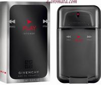 Givenchy PLAY INTENSE Eau de Toilette 100ml