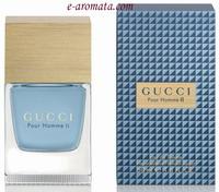 Gucci II Pour HOMME Eau de Toilette 100ml