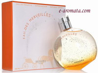 Hermes MERVEILLES Eau de Toilette 100ml
