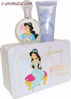 Jasmine by Disney eau de toilette 50ml Gift Set