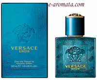 Versace Eros Men Eau de Toilette 200ml