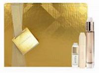 Burberry BODY Eau de Parfum 85ml,body lotion 100ml,miniature 4.5ml